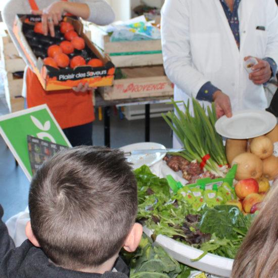 DUPONT organise un Atelier Découverte et dégustation
