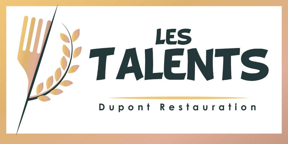 Concours Les talents Dupont Restauration
